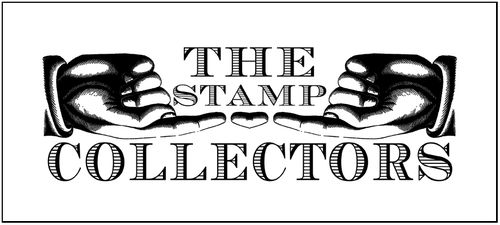 The Stamp Collectors (logo)